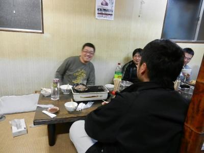 ハッピーカード役員会 041