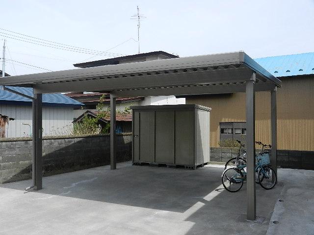 八郎潟中学校PTA総会 006