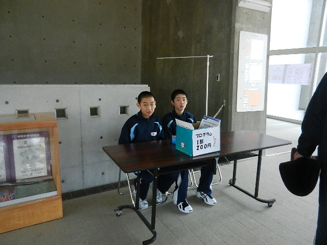H24 中学春季バスケ地区予選 002