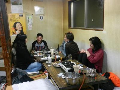京城園 同期 024