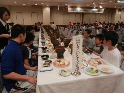 少年レスリング北日本大会 007