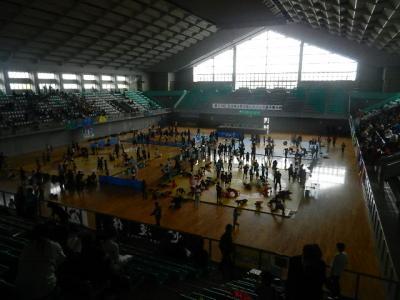 少年レスリング北日本大会 092