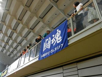 少年レスリング北日本大会 124