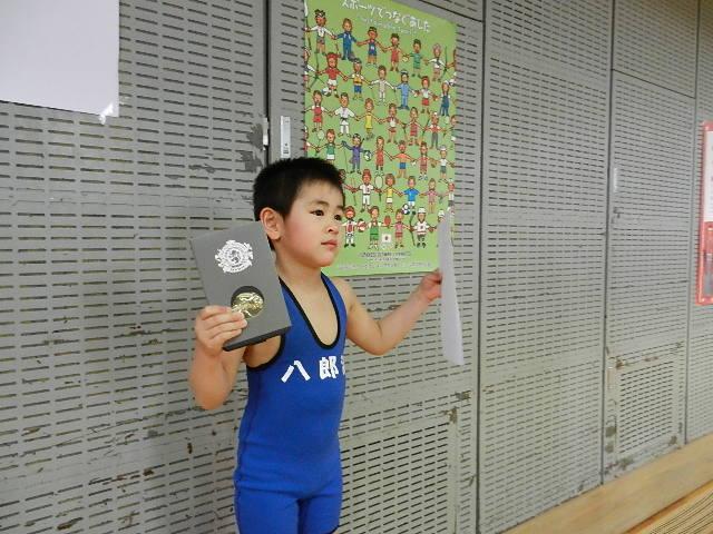 少年レスリング北日本大会 111