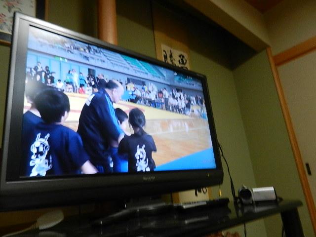 少年レスリング北日本大会 132