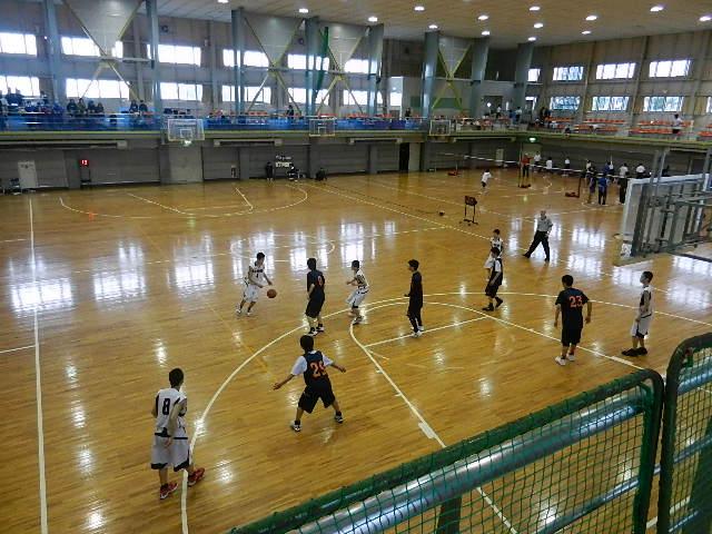 六郷練習試合 001