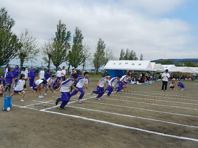 中バス春季全県 湯沢市 039