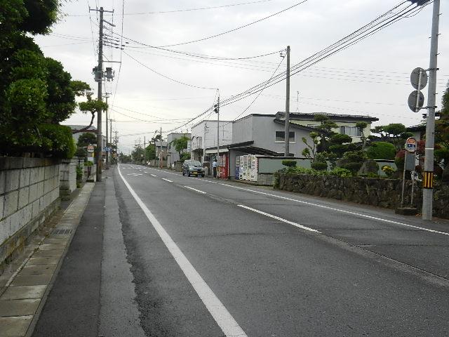 ゴルフ  南秋田カントリー 089