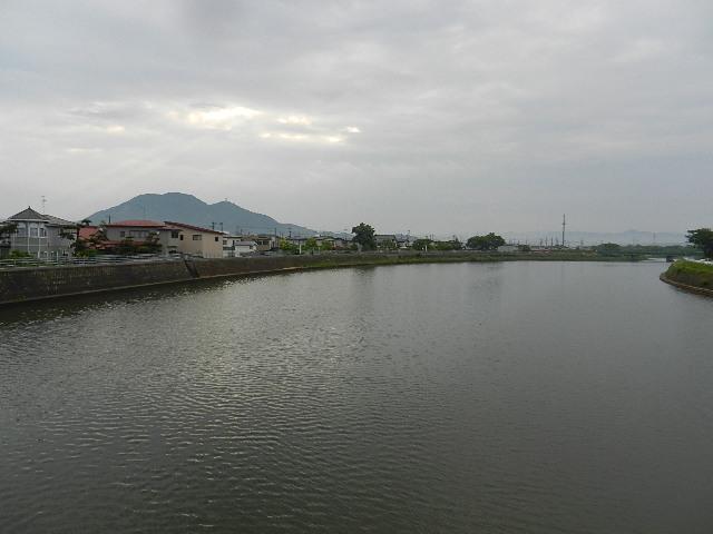 ゴルフ  南秋田カントリー 088