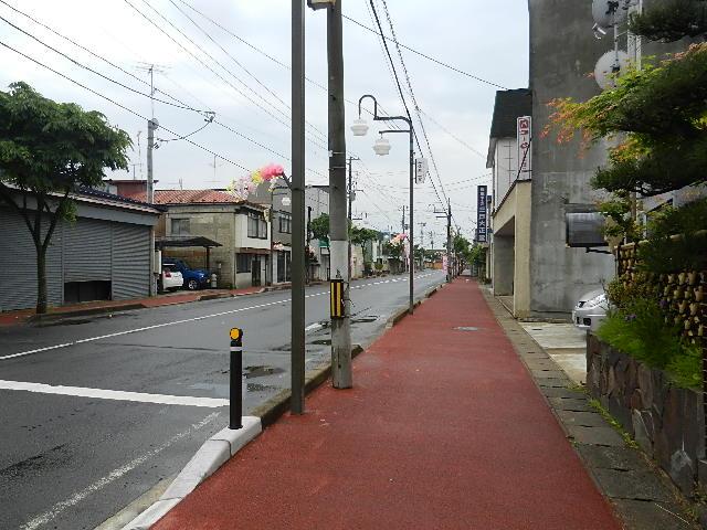 ゴルフ  南秋田カントリー 087