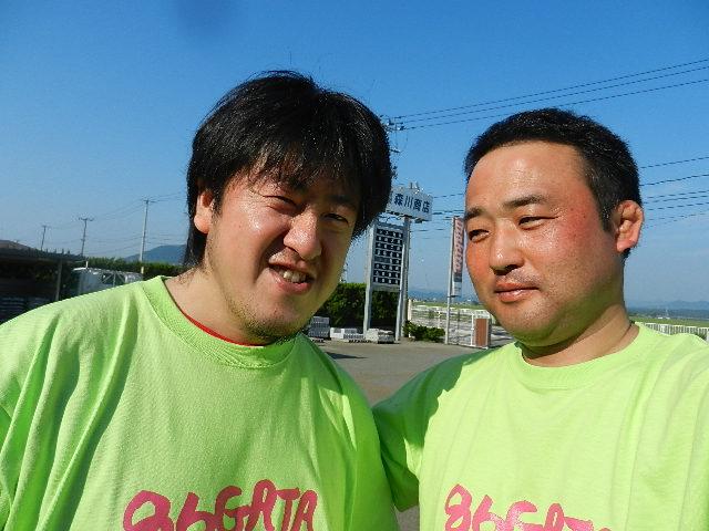 プロジェクト8Tシャツ 023