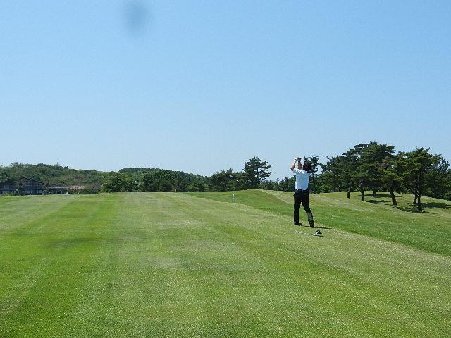 あきしんゴルフコンペ。 013