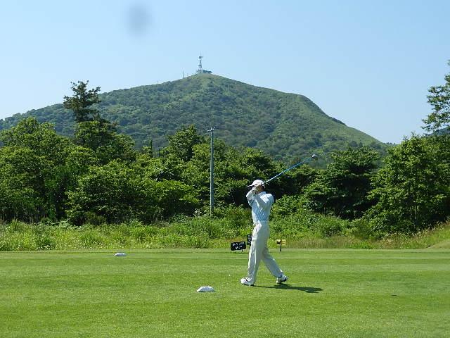 あきしんゴルフコンペ。 011