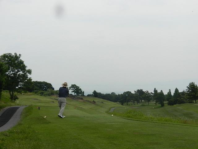 あきしんゴルフコンペ 005