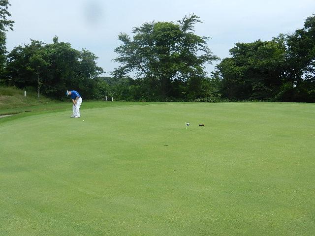 あきしんゴルフコンペ 004