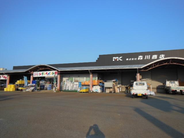 朝の国道店 013