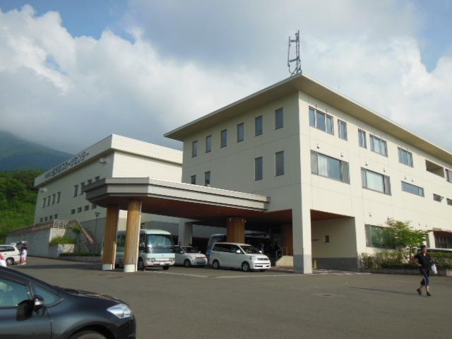 中バス田沢湖合宿 135
