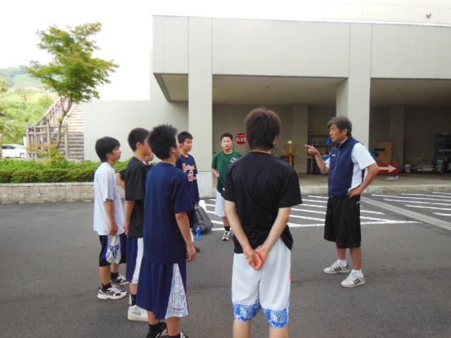 中バス田沢湖合宿 138