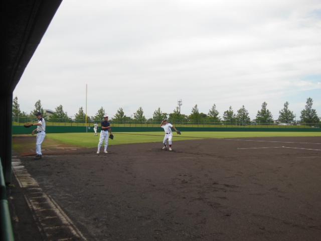 町民野球大会 015