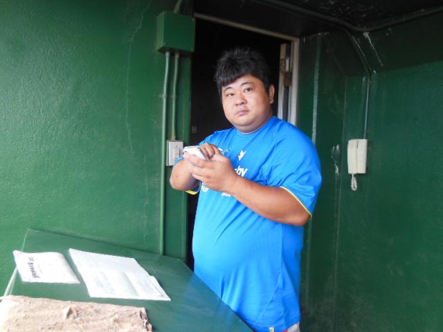 町民野球大会 017