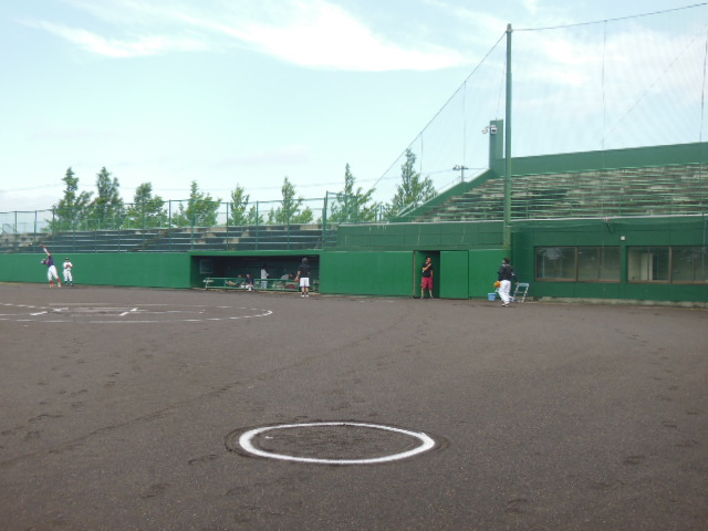 町民野球大会 009