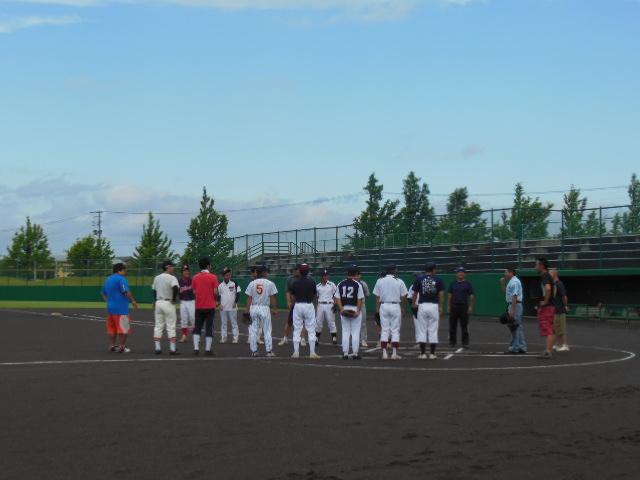 町民野球大会 023