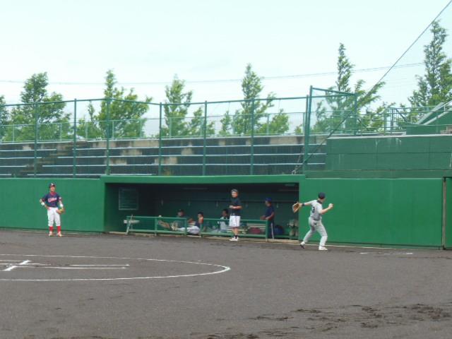 町民野球大会 016
