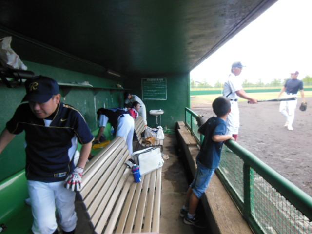町民野球大会 018