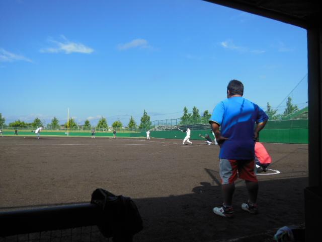 町民野球大会 028