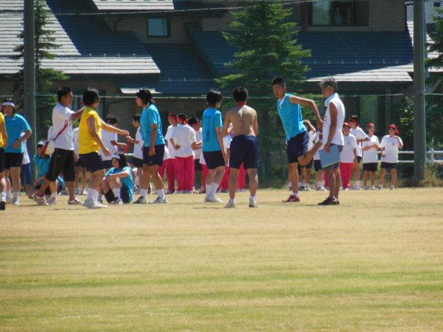 八中体育祭 052