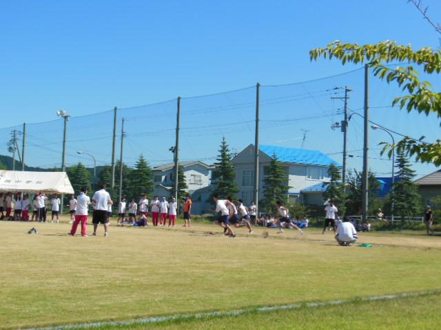 八中体育祭 046