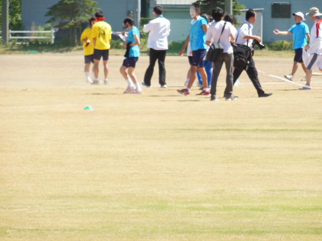 八中体育祭 092