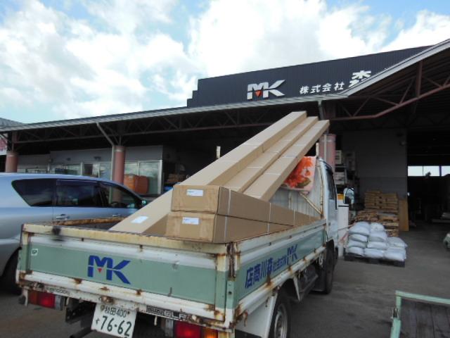 YKKカーポート 002