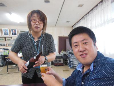 商工会理事会 017