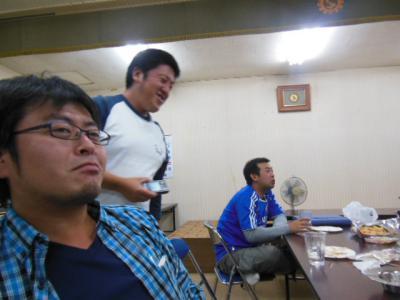 プロジェクト8会議。 034