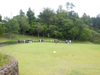 宮盛親善ゴルフコンペ 017