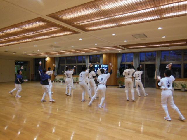 八中野球部 006