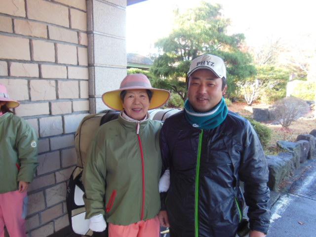 南秋田ゴルフ 003