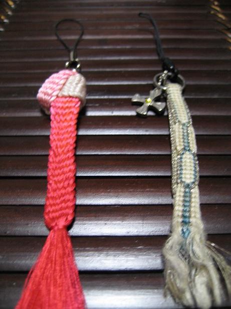 羽織紐 2本