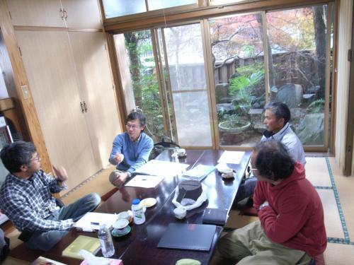 第一回有明海再生鉄プロジェクト研究会