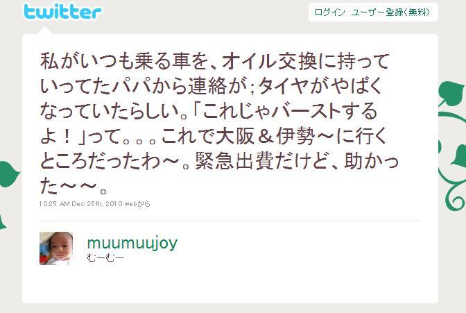 20101226 バースト むーむー