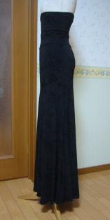 黒の黒花 横1