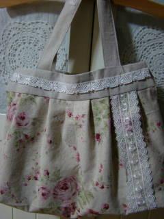 2011-2honeyさんバッグ