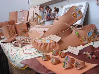 2010トンカさん展示会