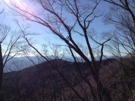 Fuji from