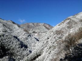 Okutama Shuyu Road 2