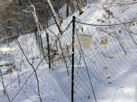 Guard Net from Deers