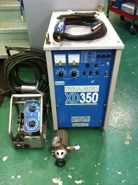 Máy hàn CO2/MAG XD350 Bin111221170457002