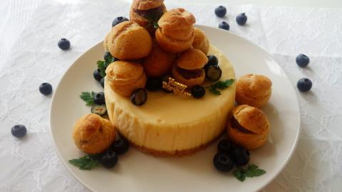 バースデーケーキ5