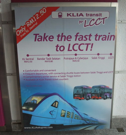 1-The way to LCCT
